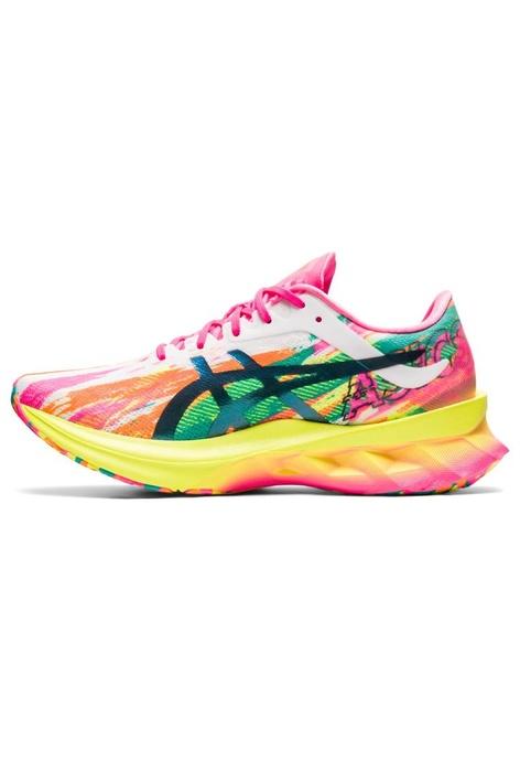 ASICS ASICS NOVABLAST 跑步鞋 1012B089-700