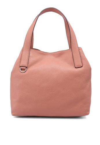 Coccinelle pink Mila Handbag C34C3AC825C3D3GS_1