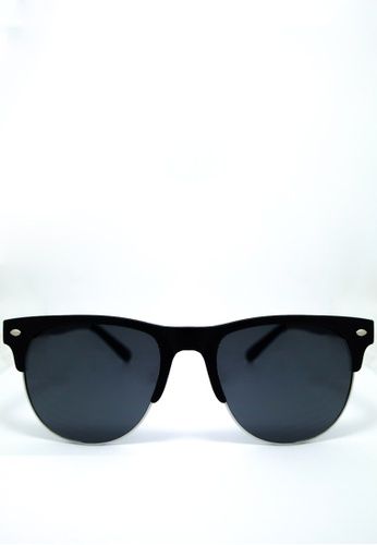 Eye Know Right black The BV Babe Sunglasses EY595AC80XFVPH_1
