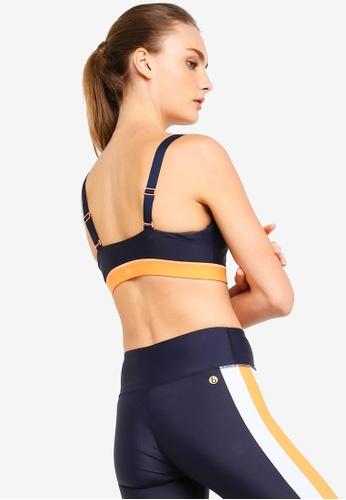 71bc742a85 Buy Cotton On Body Straight Neck Sports Crop Online on ZALORA Singapore
