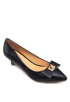 Felicity Bow Heels