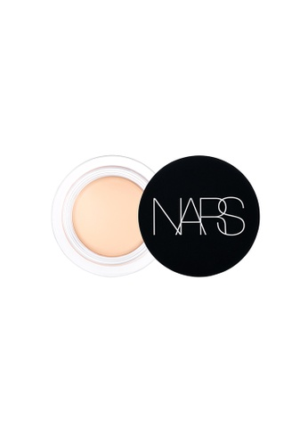 NARS beige Chantilly – SOFT MATTE COMPLETE CONCEALER. 4F6A3BE2DCF2B1GS_1