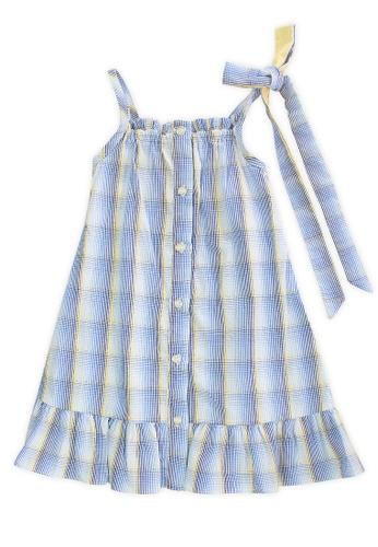 PERIWINKLE blue Idele Shift Dress 5FA99KAFB5C720GS_1