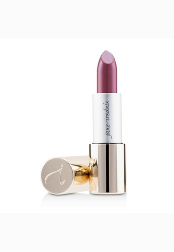 Jane Iredale JANE IREDALE - Triple Luxe Long Lasting Naturally Moist Lipstick - # Ella (Deep Rose Brown) 3.4g/0.12oz 79946BEBD7578CGS_1