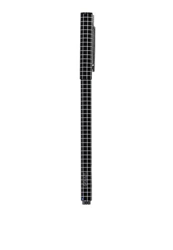 Typo black Deluxe Gel Pen A8913ACC2B6873GS_1