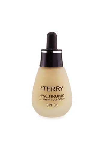 By Terry BY TERRY - Hyaluronic Hydra Foundation SPF30 - # 300C (Cool-Medium Fair) 30ml/1oz 987B6BEA20DF1DGS_1