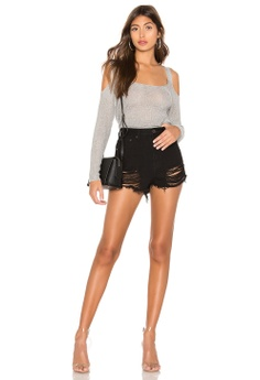 ae05428165 28% OFF superdown Freida Open Shoulder Sweater(Revolve) HK  379.00 NOW HK   271.00 Sizes S M L