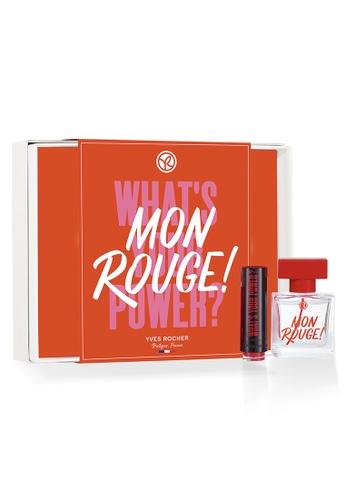 Yves Rocher Yves Rocher Mon Rouge EDP Beauty Set 10CD8BEE74E8E9GS_1