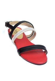 Kimi Sexy Flats Sandals