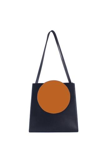 Lara multi Women's Shoulder Bag 7C57EACEB7B638GS_1