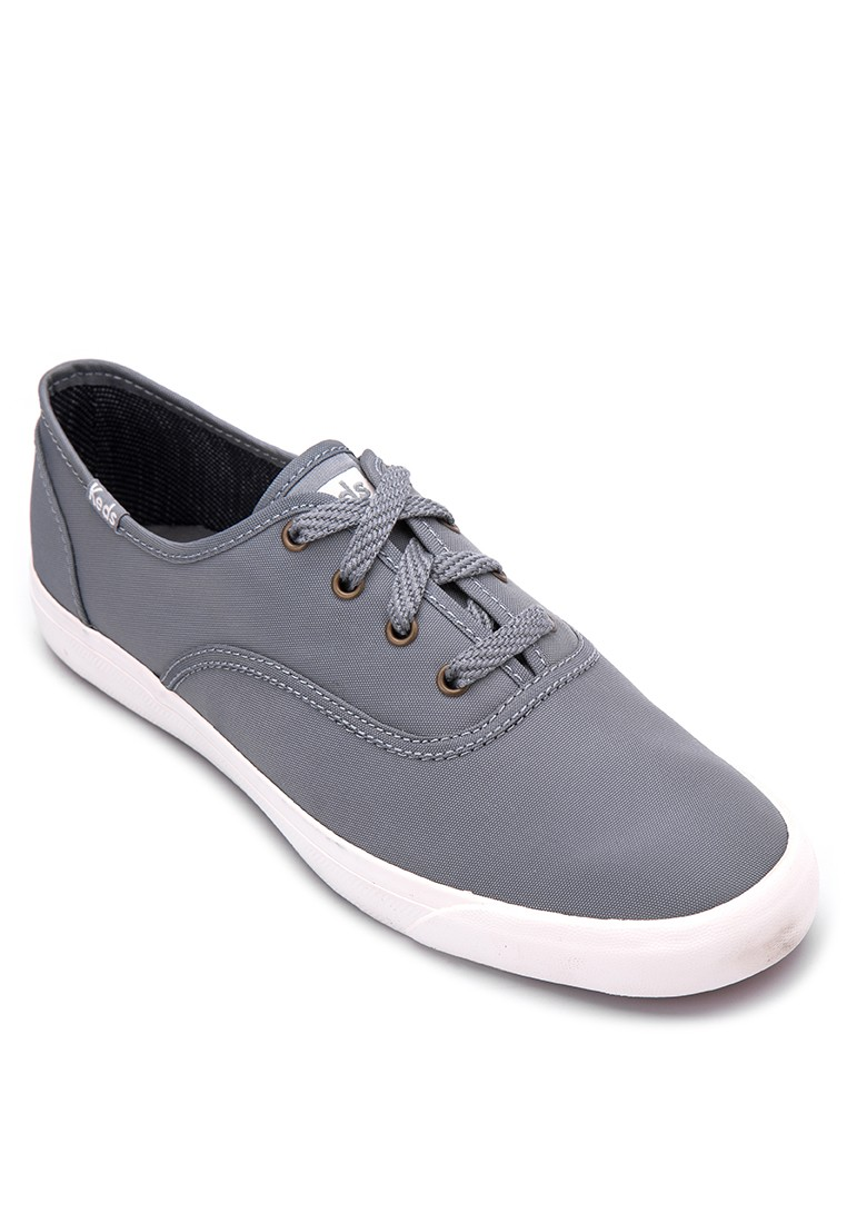 Triump Nylon Sneakers