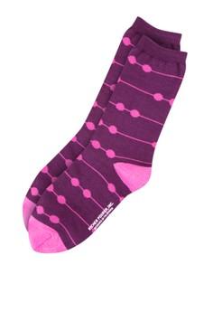 Curie Socks