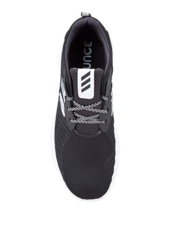 newest c8e95 2fb07 Buy adidas Alphabounce Rc Sneakers  ZALORA HK