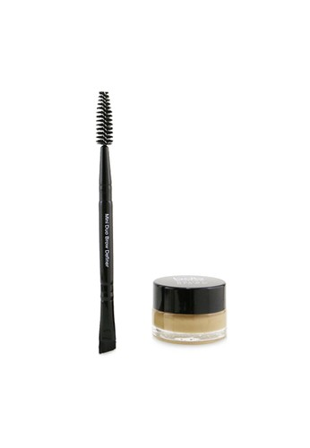 Billion Dollar Brows BILLION DOLLAR BROWS - Brow Butter Pomade Kit: Brow Butter Pomade + Mini Duo Brow Definer - # Blonde 2pcs 8E558BEF4300C6GS_1
