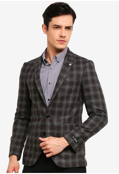 Shop Suits Blazers For Men Online On Zalora Philippines