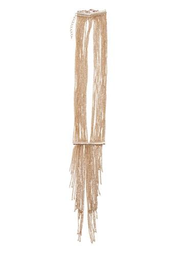Raewesprit分店iel 層次鏈飾項鍊, 飾品配件, 項鍊