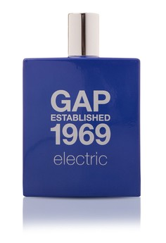 Est. 1969 Electric for Man