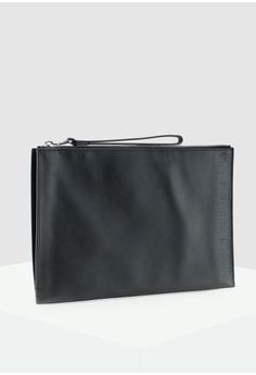 87ff521f6 20% OFF Calvin Klein Medium Pouch - Calvin Klein Accessories RM 599.00 NOW  RM 478.90 Sizes One Size
