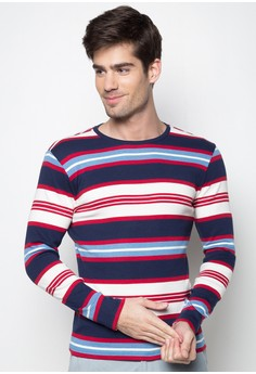 Xaries Pullover