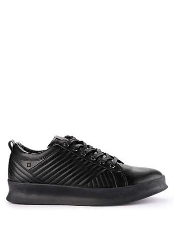 Arnold Palmer black Arnold Palmer Mens Shoes 209 4352ASH785BF02GS_1