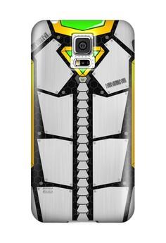 Mecha JD001 Glossy Hard Case for Samsung Galaxy S5
