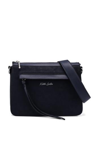 Keddo blue Mia Sling Bag D015FACC7D2807GS_1