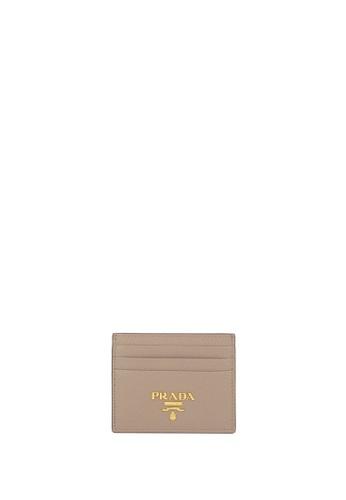Prada Card Holder 1C120ACFC4165DGS_1