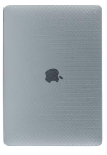 "Incase Incase Hardshell Case for 13"" MacBook Pro - Thunderbolt 3 (USB-C) Dots INMB200260-CLR  - Clear 57588ACE21E625GS_1"