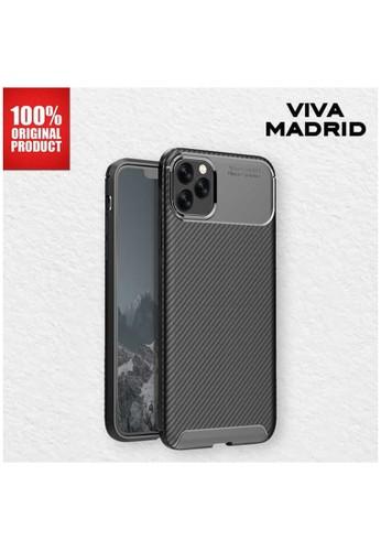 Viva Madrid black Casing iPhone 11 Pro Vanguard Shield Carbon Viva Madrid - Black C437DES6440416GS_1