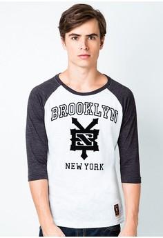 Quarter Sleeves Shirts
