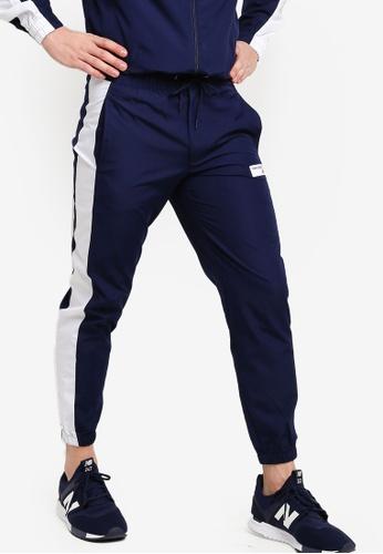 d6287779d6ebe Buy New Balance Athletics Windbreaker Pants Online on ZALORA Singapore