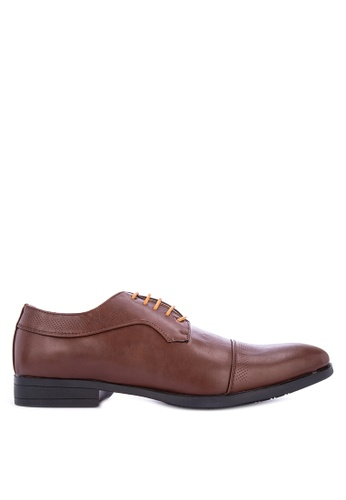 Preview brown Formal Shoes 35BE9SH3AA11AFGS_1
