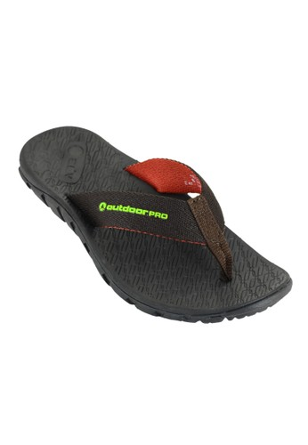 Outdoor Footwear brown Helios Sandals OU533SH70ZURID_1