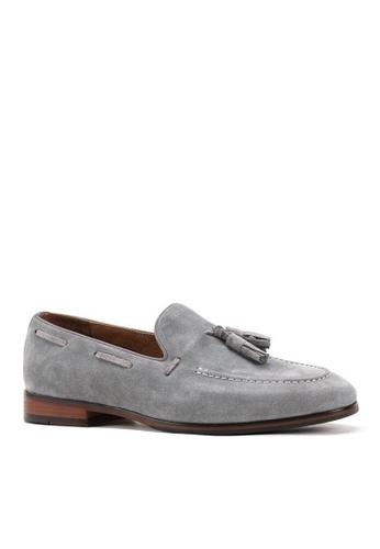 Twenty Eight Shoes Port Vintage Leather Loafers BL021-9 22423SH0F7D14FGS_1