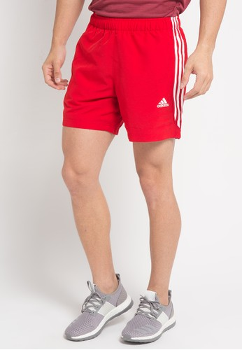 adidas red adidas ess 3s chelsea A0033AA4D9FF0CGS_1