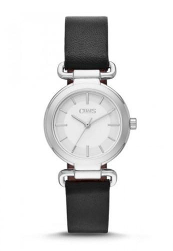 CHAPS Alanisesprit高雄門市可更換雙面錶帶腕錶 CHP1013, 錶類, 休閒型