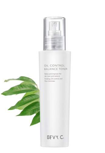 BEVY C. Oil Control Balance Toner 150ml BE844BE91RDKSG_1