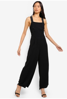 2ec2b4ee38 Buy TOPSHOP Playsuits   Jumpsuits For Women Online on ZALORA Singapore