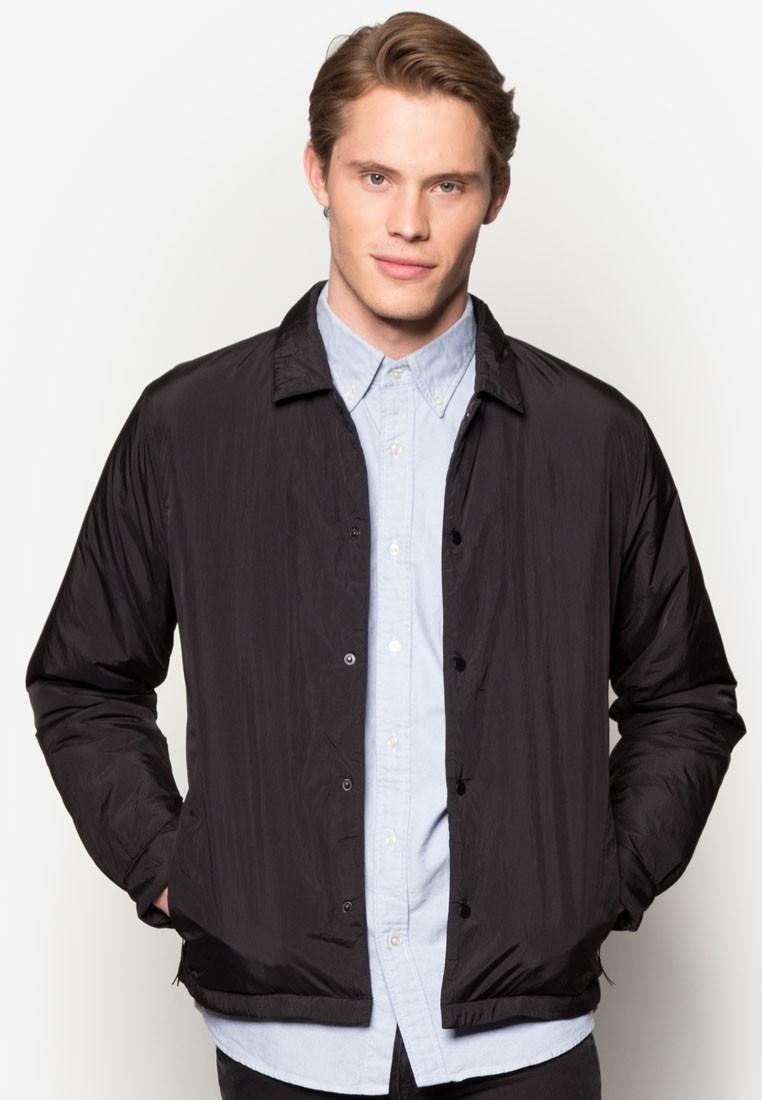 Shnfeel Shirt Jacket