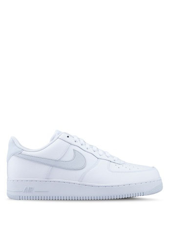 new products 9b155 0628d Nike white Air Force 1  07 SU19 Shoes 9ABB7SH9D3124CGS 1