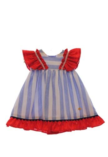 RAISING LITTLE multi Joquima Outfit Set 4D79CKADAC995CGS_1