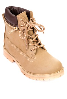 Allegan Boots