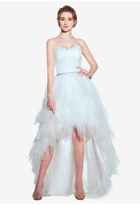 6f956b9a3516 Buy O'MUSES Women Dresses Online | ZALORA Hong Kong