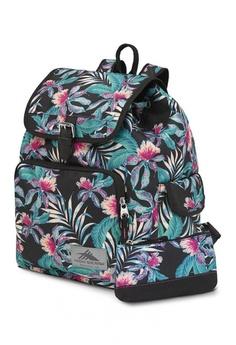 7ae4fba7d474 High Sierra black Elly Backpack Tropic Nights Black B9E85AC56195C7GS 1