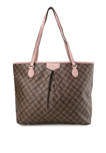 Tocco Toscano pink Formal Bag B4371ACC65C1DBGS_1