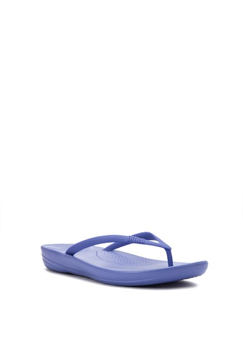 9f2aee670a2d Shop Fitflop Iqushion Ergonomic Online on ZALORA Philippines