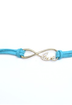 Infinity Infinite Love Bracelet