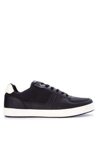 Jump black Julius Sneakers ABA71SH0E2C719GS_1