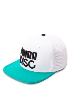 LS Disc Fit cap