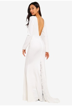 1ca3dee89b6 Shop MISSGUIDED Maxi Dresses for Women Online on ZALORA Philippines